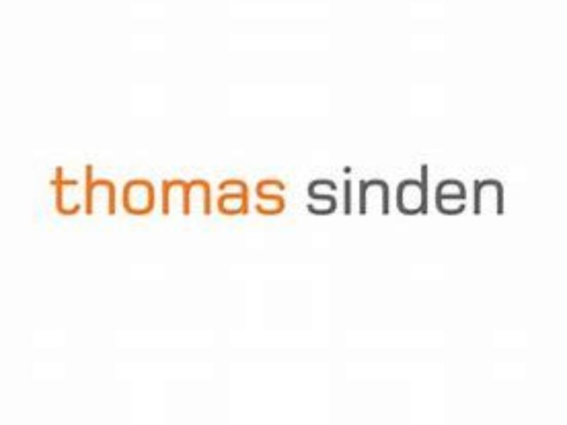 Thomas Sinden
