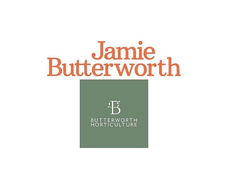 Jamie Butterworth