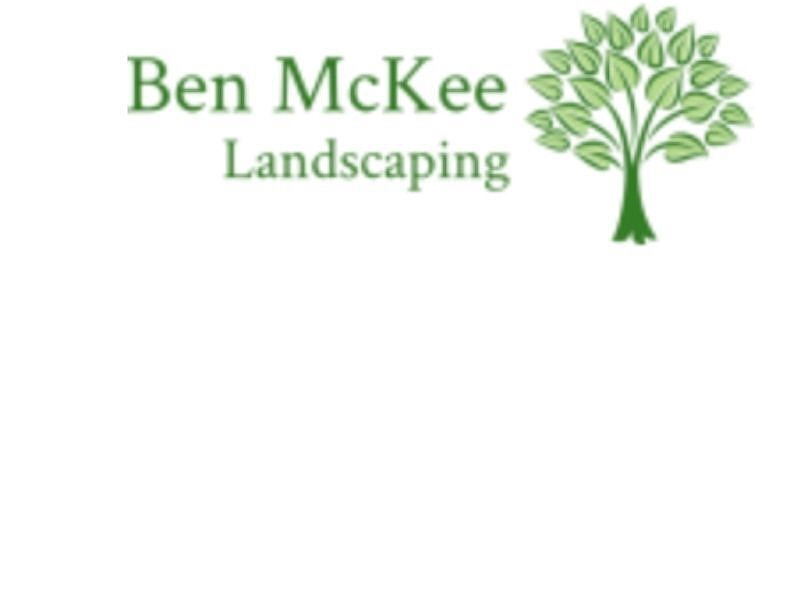 Ben McKee Landscapes