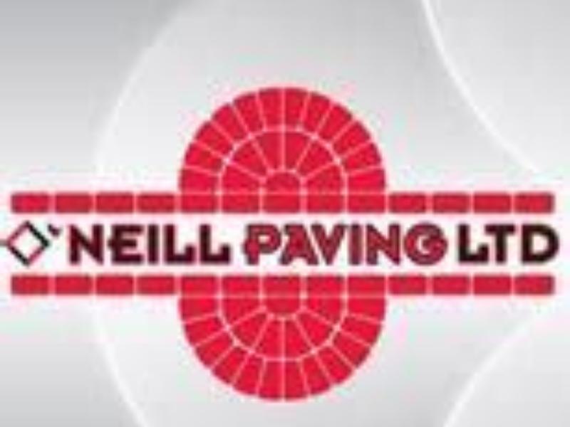 O'Neill Paving Ltd