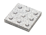 Blister Paving - Silver Grey Granite