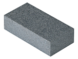 Imperial Setts - Blue Grey Granite