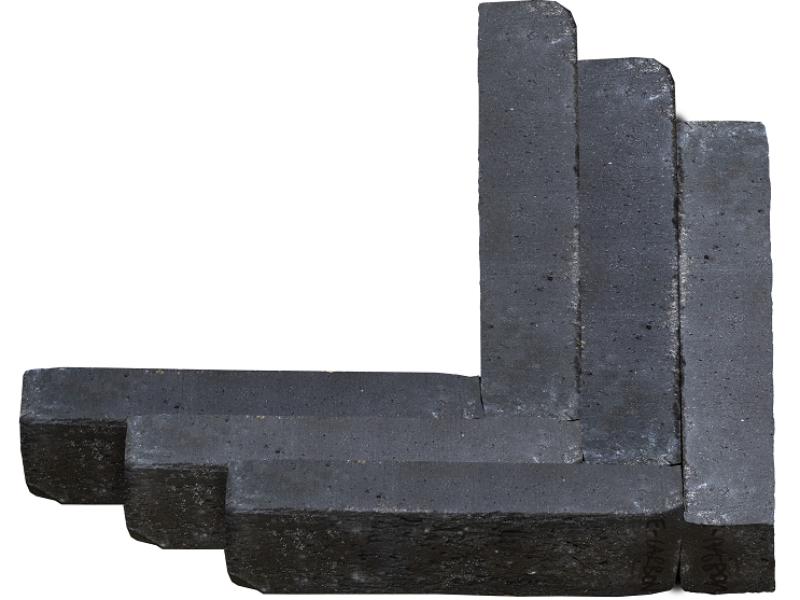 Clay Pavers - Elegantia Carbon