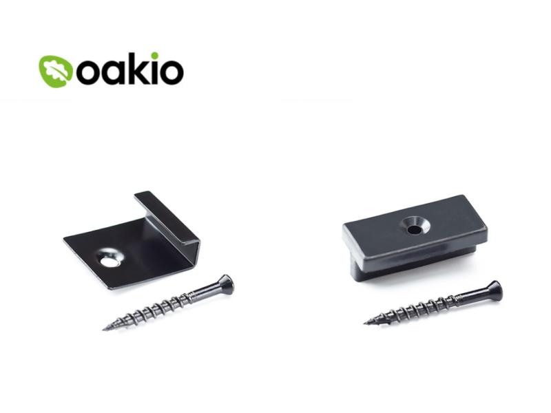 Oakio Iniwood Accessories
