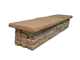 Indian Coping Stones - Beige Sandstone