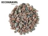 Black & Pink Granite Aggregate