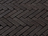 Clay Pavers - Carbon Antica