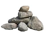 Gabbro Boulders