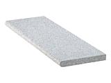 Imperial Step - Silver Grey Granite