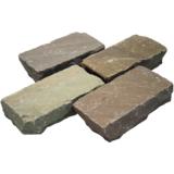 Indian Setts - Beige Sandstone