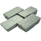 Indian Setts - Grey Sandstone