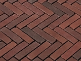 Clay Pavers - Novara Antica