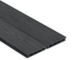 Oakio Iniwood Composite Decking - Light Grey