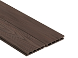 Oakio Iniwood Composite Decking - Mahogony