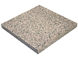 Imperial Paving - Pink Granite
