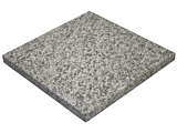 Imperial Paving - Silver Grey Granite