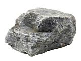Smokey Grey Limestone Rockery