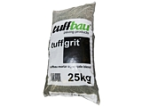 Steintec tuffgrit - Bedding aggregate