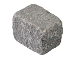 Temple Setts - Pink Granite