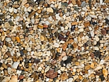 Golden Pearl Resin Bound Aggregate