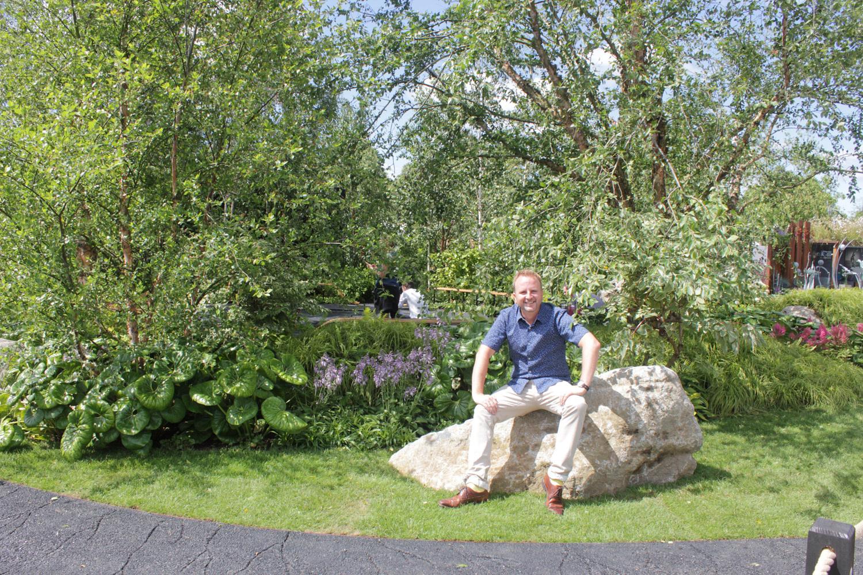 Smart Meter Garden