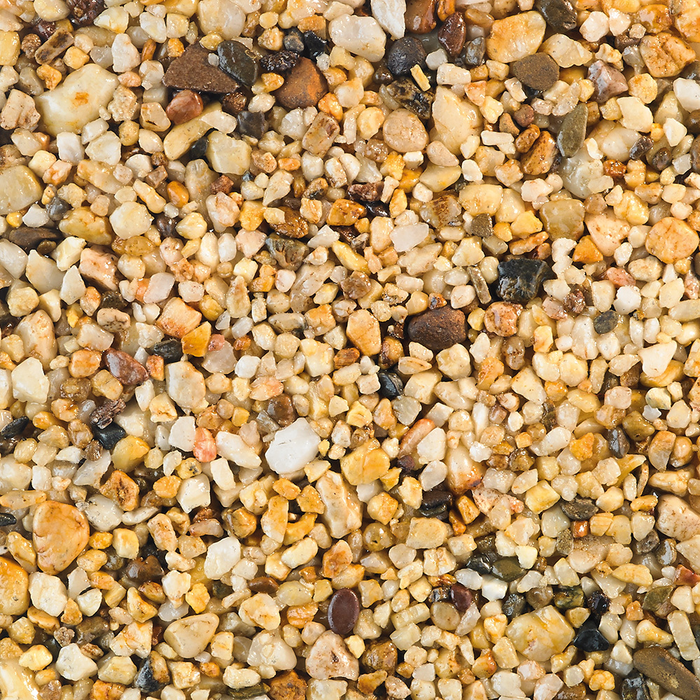 Dune Resin Bound Aggregate