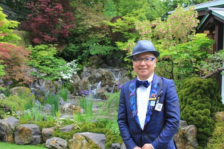 Kazuyuki Ishihara