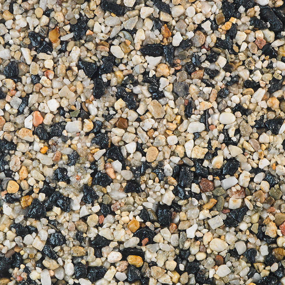 Oyster Resin Bound Aggregate