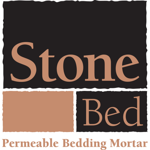 StoneBed Permeable Bedding Mortar