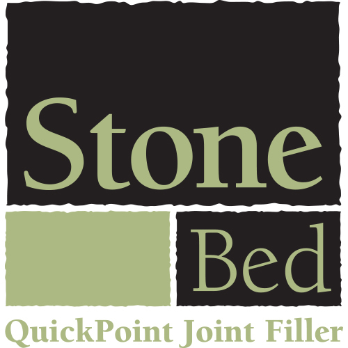 StoneBed QuickPoint Joint Filler