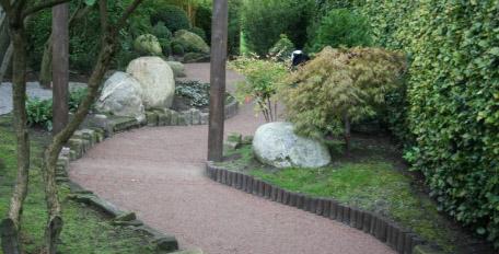 Footpath Gravels