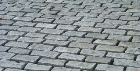 Cropped Setts