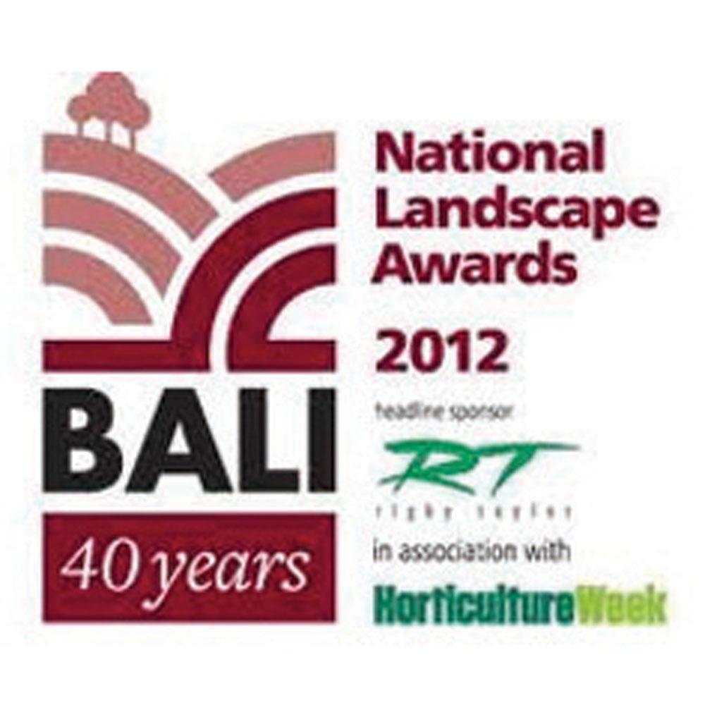 BALI Awards 2012