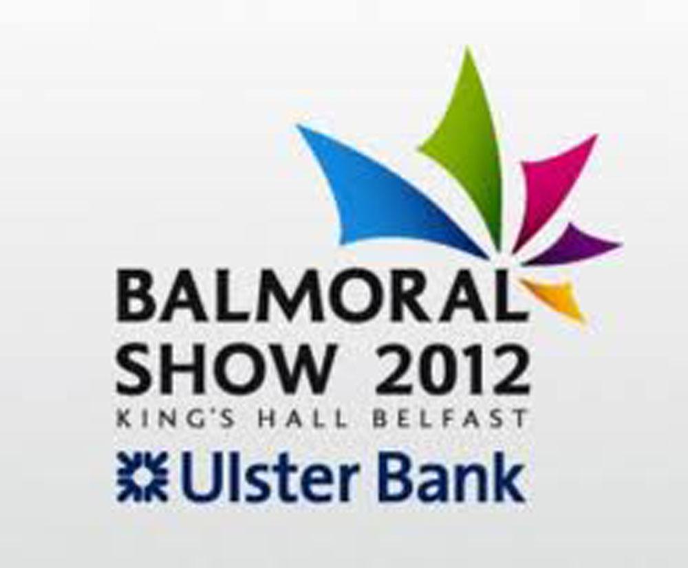 Balmoral Show 2012