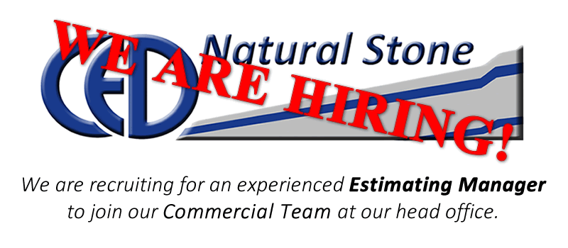 We are recruiting for an experienced Estimating Manager