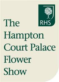CED supply to Hampton Court Flower Show 2013