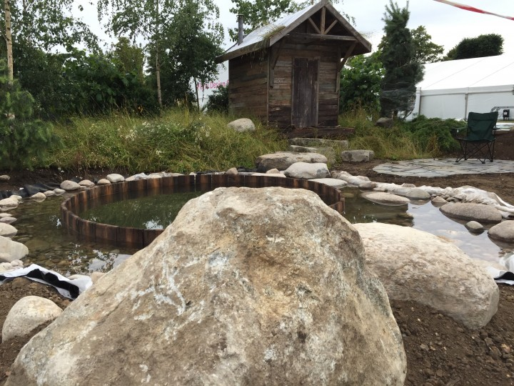 Building Up The Viking Cruises Nordic Lifestyle Garden…