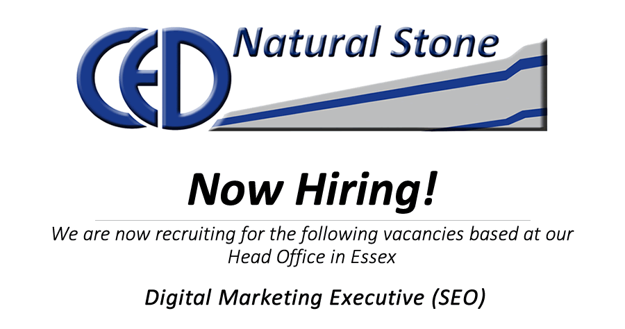 Marketing Vacancies at CED Stone Group