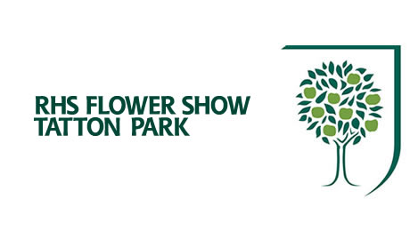CED Stone Group feature among the Award Winning gardens at the RHS Tatton Park Flower Show