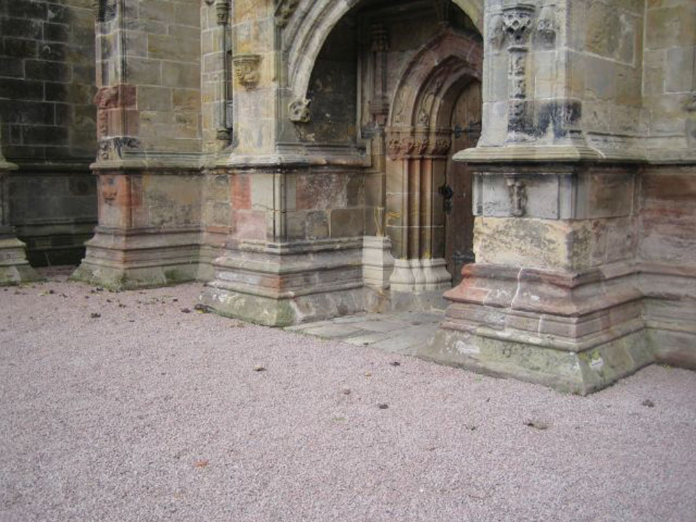 Rosslyn Chapel Revisited