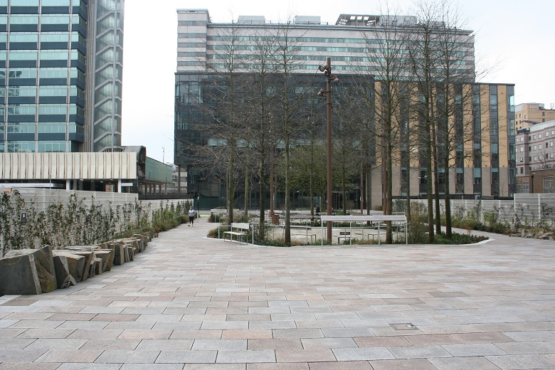 Ruskin Square, Croydon
