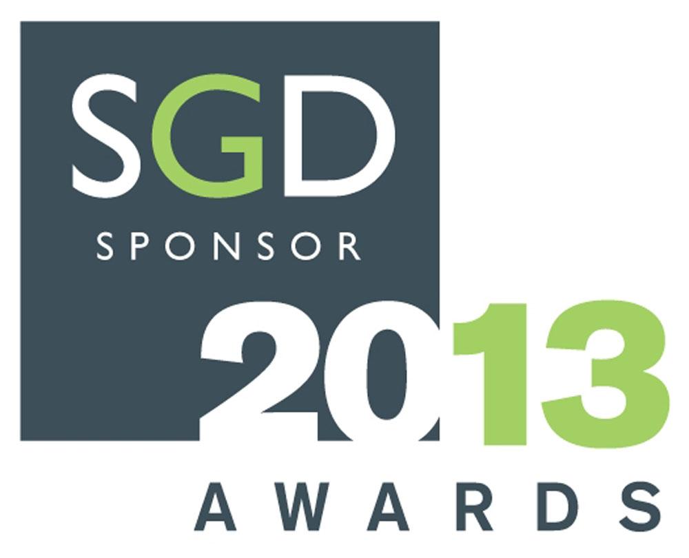 Society of Garden Designers Awards Ceremony 2013