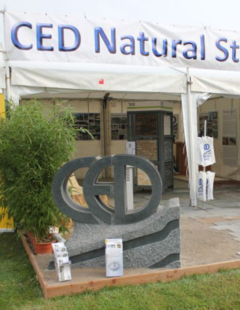 CED Showcasing Solutions at the 'Bigger and Better' SALTEX