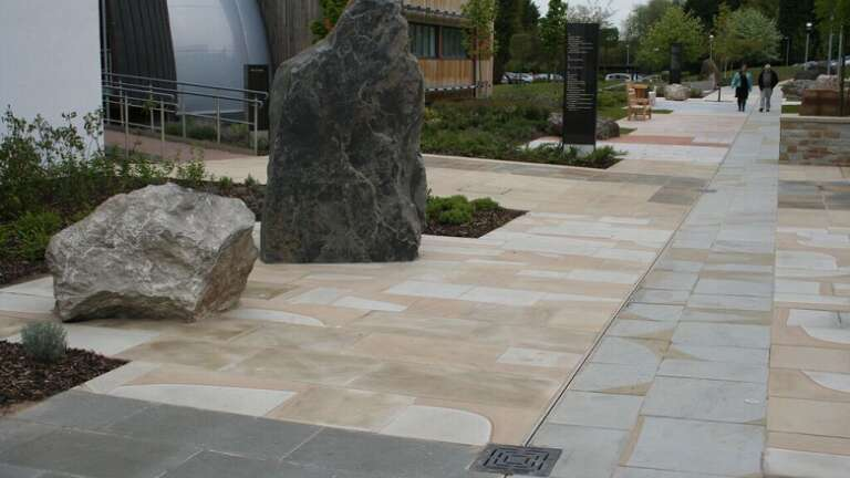 Using British Stone - by CED Stone Group Managing Director Giles Heap