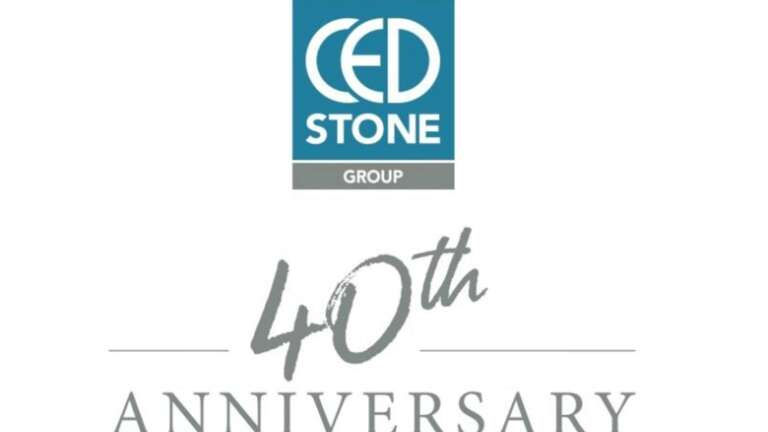 CED Stone Group Celebrates 40 years