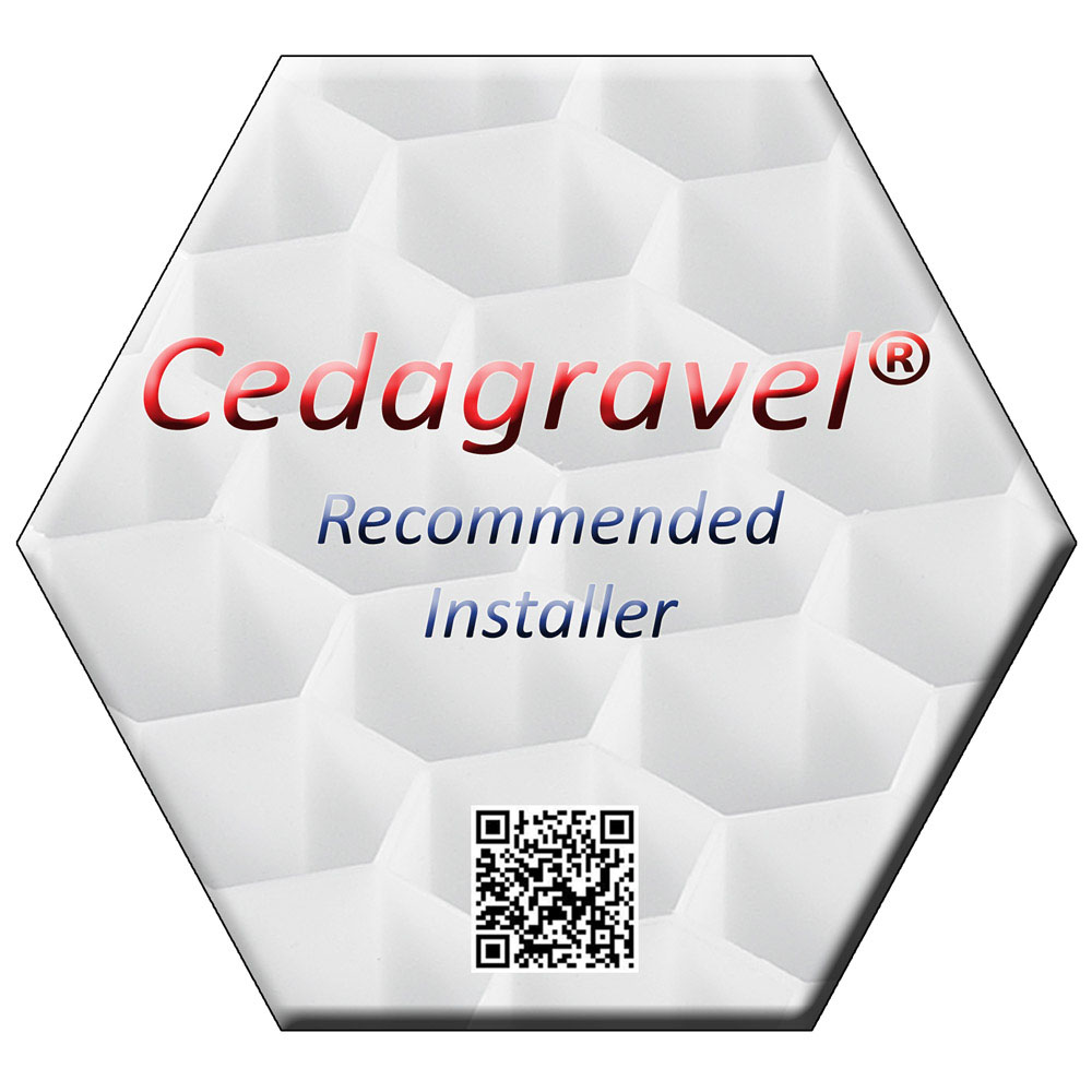 Cedagravel® Recommended Installers