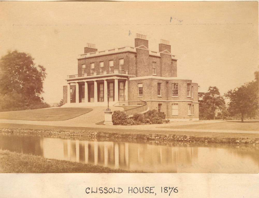 CED Ltd wins contract to supply Yorkstone to Clissold House, Hackney