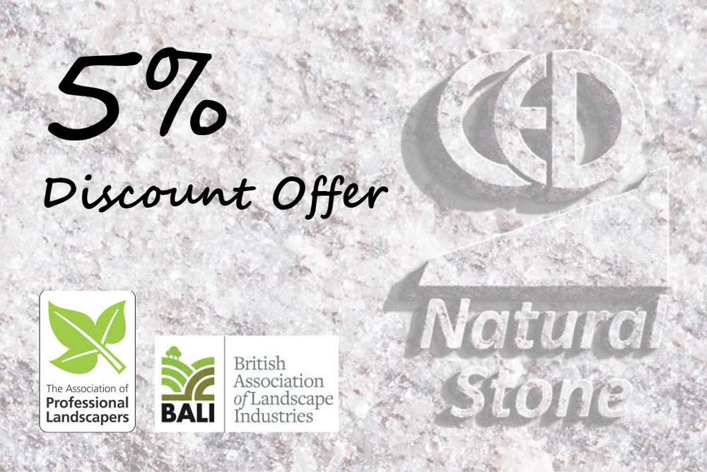CED Offer a Discount to APL and BALI Members