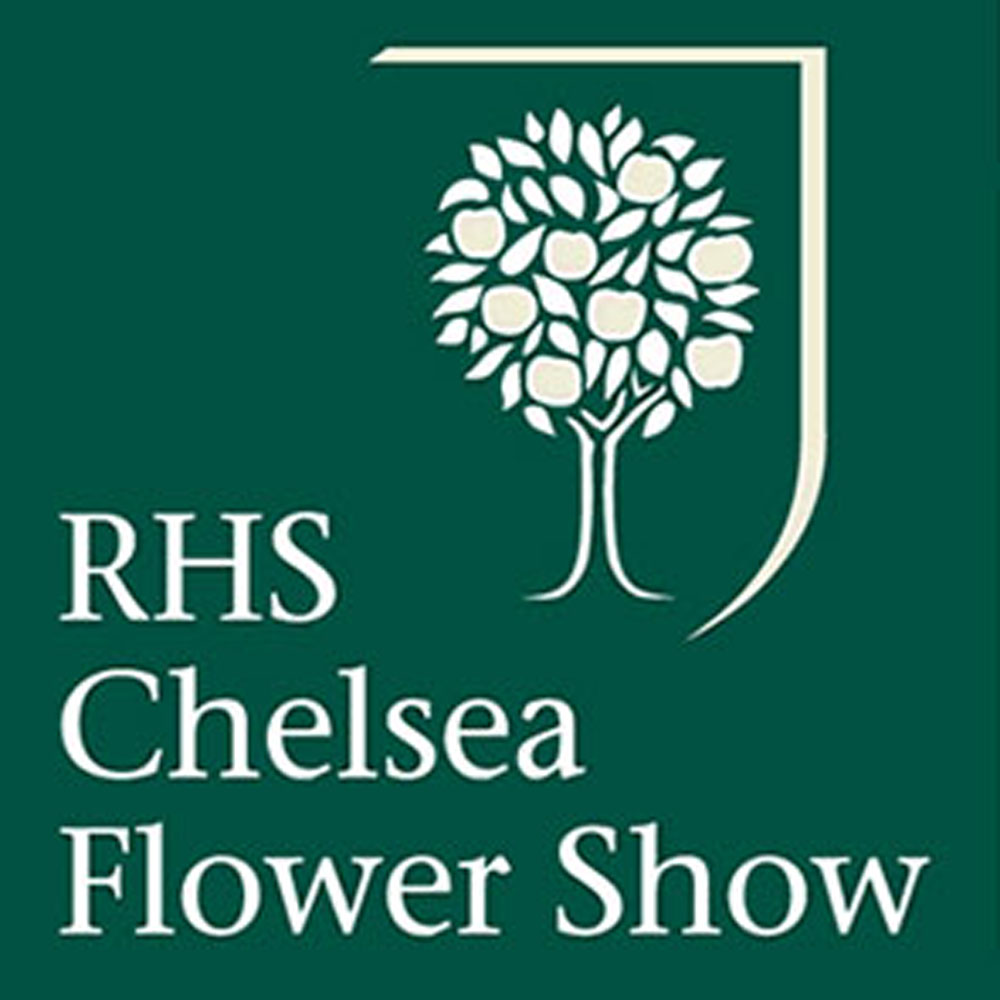 CED Stone Group Supply to RHS Chelsea Flower Show 2015