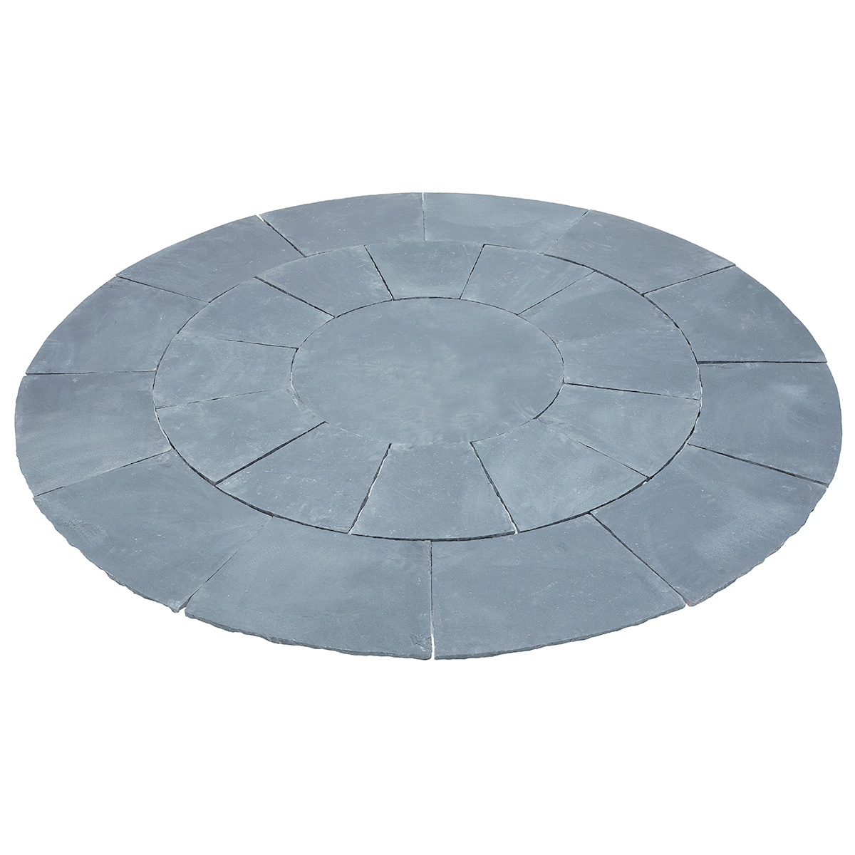 Black Limestone Circle